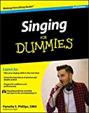Singing For Dummies (For Dummies Series)