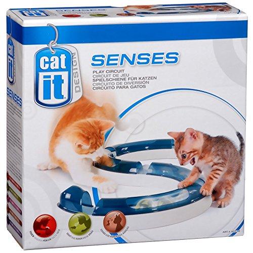 Catit Design Senses Play Circuit, Original 2