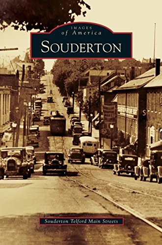 Souderton (Souderton Pa)