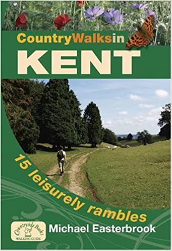 Country Walks in Kent | amazon.co.uk