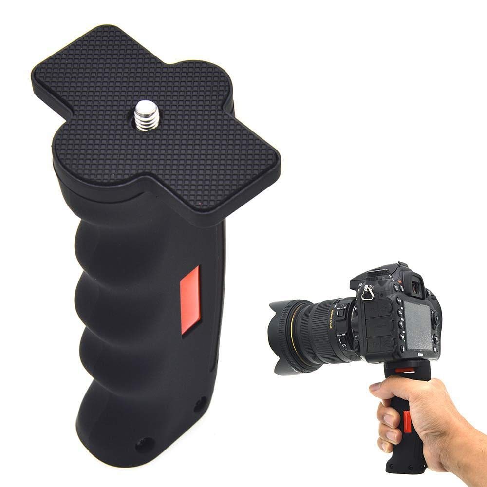 FOONEE Estabilizador de Agarre para cámara portátil, Plataforma ...