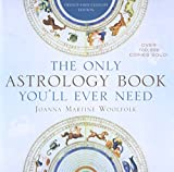 img - for The Only Astrology Book You'll Ever Need book / textbook / text book