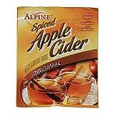 Continental Mills Krusteaz Alpine Cider, 0.74 Ounce - 288 per case.