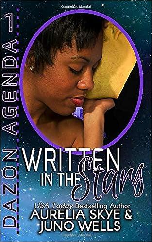 Written In The Stars (Dazon Agenda, Book One) (Volume 1 ...