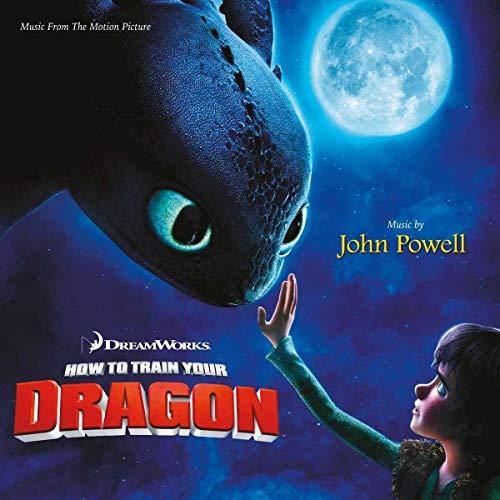 How to Train Your Dragon (Original Soundtrack)