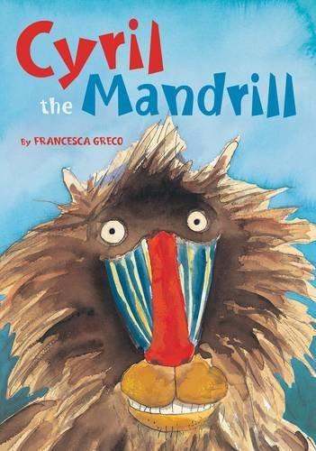 Cyril the Mandrill PDF