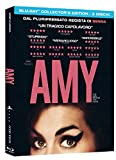 Amy - The Girl Behind The Name (Collector's Edition) (2 Blu-Ray)