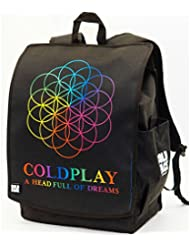 Coldplay Backpack