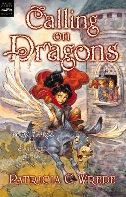 Calling on Dragons pdf epub
