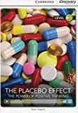img - for The Placebo Effect: The Power of Positive Thinking Intermediate Book with Online Access (Cambridge Discovery Interactive Readers) book / textbook / text book