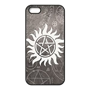 iPhone 5,5s Case,Custom Sherlock Durable Protector Back Cover Case for iPhone 5 5s TPU
