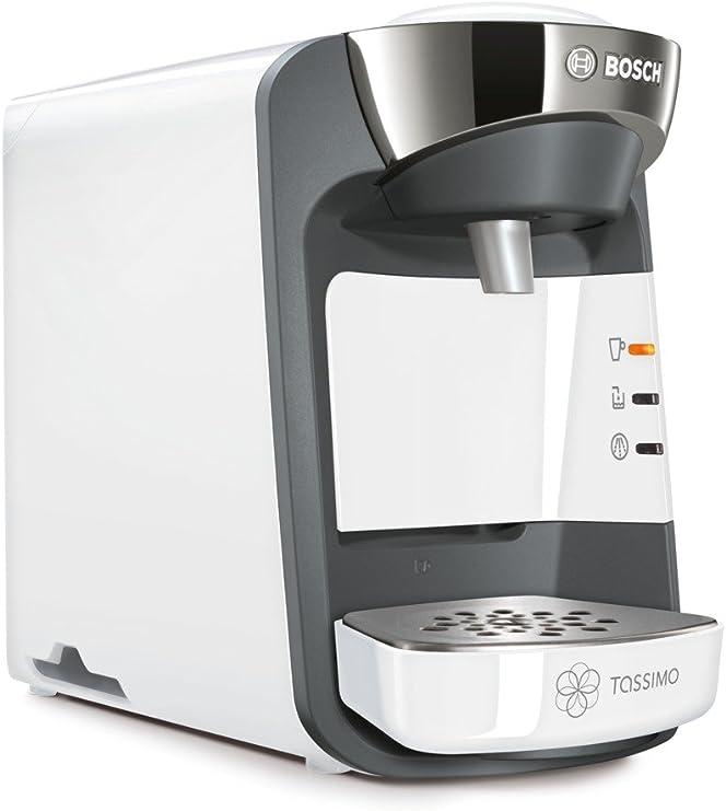 Bosch TAS3204 Tassimo Suny, Cafetera de Cápsulas Multibebida con ...