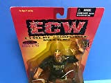 Buh Buh Ray Dudley ECW 1999 Toymakers action figure with left forearm smash