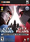 City of Heroes and City of Villians: Good Versus Evil Edition