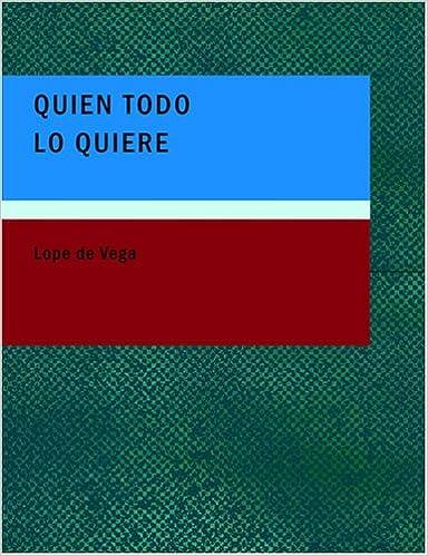 Descargar ebooks gratuitos en línea para kindle Quien Todo Lo Quiere en español PDF ePub MOBI