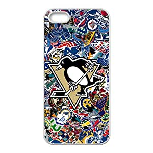 NHL excellent sports Cell Phone Case for Iphone 5s