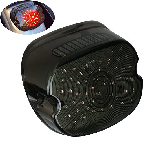 Wide Glide Led Tail Light