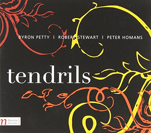 Petty; Homans; Stewart: Tendrils, used for sale  Delivered anywhere in USA