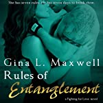 Rules of Entanglement | Gina L. Maxwell