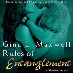 Rules of Entanglement Hörbuch