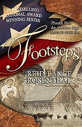 Footsteps (Threads West, An American Saga Series)