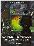 """Afficher """"La Flotte perdue - série en cours n° 1 Indomptable"""""""