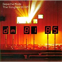 Click to see our low price ⇒ Depeche Mode: The Singles 81>85 - Audio CD (1998)
