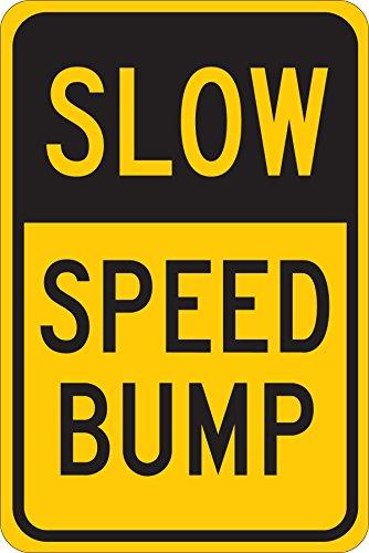 Brady 124487 Traffic Control Sign, Legend