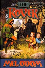 The Rover Hardcover