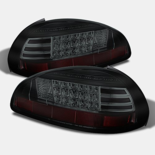 pontiac grand prix brake light - 5