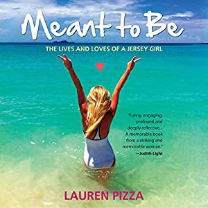 Meant to Be Audiobook