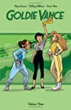 img - for Goldie Vance Vol. 3 book / textbook / text book