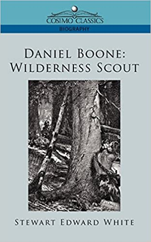 Book Daniel Boone: Wilderness Scout
