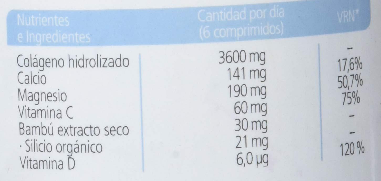 SANON - SANON Colageno Hidrolizado 400 comprimidos de 814 mg: Amazon.es: Salud y cuidado personal