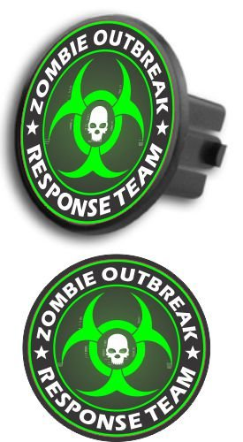 zombie trailer hitch - 7