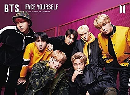 Face Yourself: Limited B Version