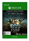The Elder Scrolls Online Tamriel Unlimited Edition 1500 Crowns - Xbox One Digital Code
