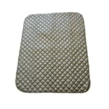 Extra Large Insulated Ironing Mat (35' X 28')