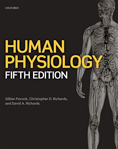 46 best human physiology books of all time bookauthority human physiology fandeluxe Image collections