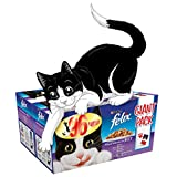 Felix Mixed Selection in Jelly Wet Cat Food Pouch, 100 g (Pack of 96) Bild 2