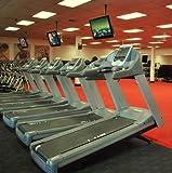 Precor 954i Experience Treadmill 220V
