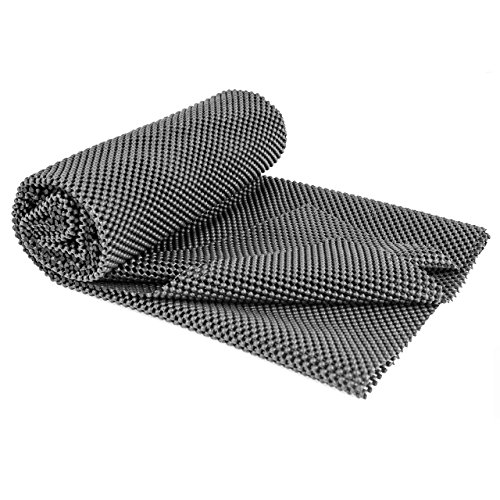 DEDC Anti-Slip Cargo Mat Car Protective Roof Mat Foldable 36x39 inches fits Trucks Vans SUV by DEDC