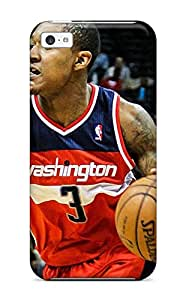 2342111K253493036 washington wizards nba basketball (9) NBA Sports & Colleges colorful iPhone 5c cases