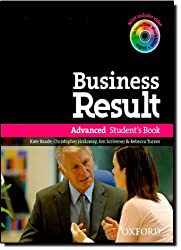 Business Result: Advanced Student Book