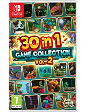 30 in 1 Game Collection Vol.2 - Nintendo Switch;