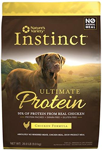 natures-variety-instinct-ultimate-protein-grain-free-chicken-formula-dry-dog-food-20-lb-bag