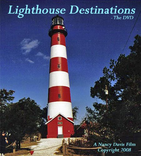 Lighthouse Destinations - The Video ()