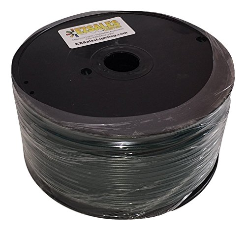Wire 500' Spool - SPT-1 Green Wire 500' Spool
