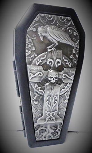 Black Celtic Coffin Cigarette 3101COFBC