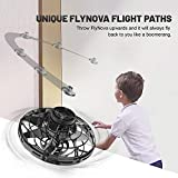 ATHLERIA FlyNova Flying Toys - Hand Operated Drones